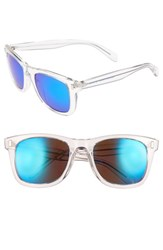 Men's Marc By Marc Jacobs 51Mm Sunglasses Crystal Blue