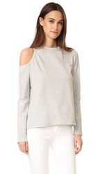 Cheap Monday Hearth Sweater Sport Melange