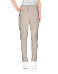 Mason's Trousers Casual Trousers Women Beige