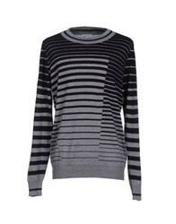 Gianfranco Ferre Gf Ferre' Sweaters Grey