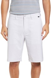Travis Mathew Gilley Stretch Golf Shorts