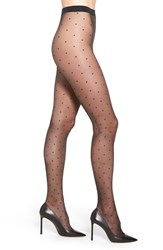 Falke Women's Polka Dot Tights