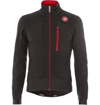 Castelli Tempesta Eventa Cycling Jacket Black