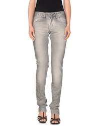 Gianfranco Ferre Gf Ferre' Denim Denim Trousers Women