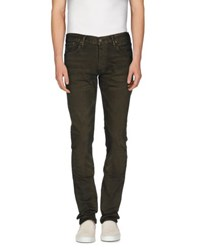 Tommy Hilfiger Denim Denim Trousers Men