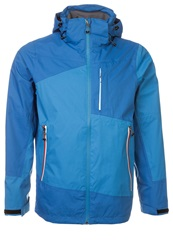 Killtec Malik Outdoor Jacket Blue