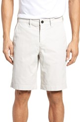 'S Dl1961 Jake Slim Fit Chino Shorts Stucco