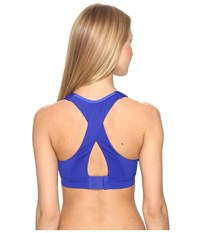 Moving Comfort Juno Bra Cobalt Women's Bra Blue