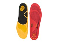 Keen Utility K30 High Arch Red Insoles Accessories Shoes