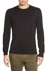 Men's Boss Orange 'Albinon' Crewneck Sweater