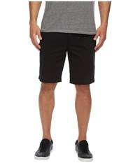 7 For All Mankind The Chino Twill Shorts Deep Sea Navy