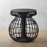 Cb2 Arana Side Table