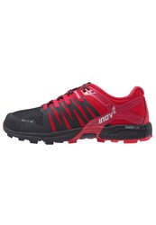 Inov 8 Inov8 Roclite 305 Trail Running Shoes Black Red Dark Red