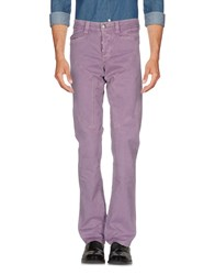 9.2 By Carlo Chionna Casual Pants Mauve