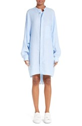 Acne Studios Women's Siva Linen Shirtdress