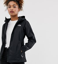 The North Face Quest Jacket In Black