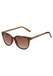 Kiomi Sunglasses Tort Gold Mottled Brown