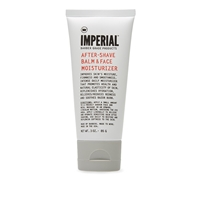 Imperial Barber Products Imperial After Shave Balm And Face Moisturiser 3Oz.