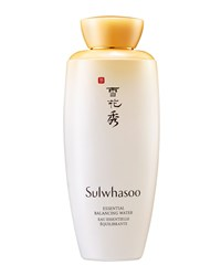 Essential Balancing Water 125 Ml Sulwhasoo