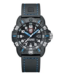 Luminox 44Mm Sea Series Coronado 3023 Watch Blue