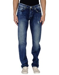 Ltb Denim Denim Trousers Men