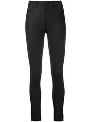 Dondup Appetite Skinny Trousers Grey
