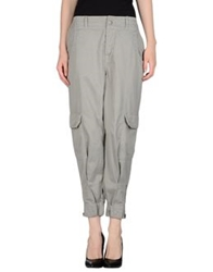 Replay Casual Pants Grey