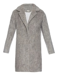 Vanessa Bruno Dorian Textured Coat