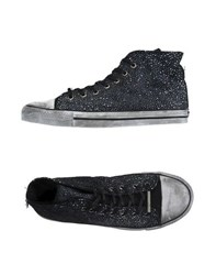 Dioniso Footwear High Tops And Trainers Women Black