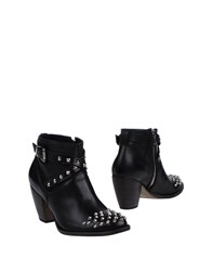 Geste Proposition Ankle Boots