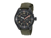 Citizen Bu2055 16E Eco Drive Green Watches