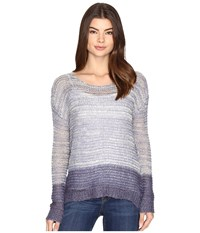 O'neill Coasta Sweater Colony Blue Women's Sweater