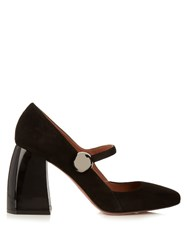 Sportmax Edipo Pumps Black