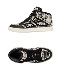 Alejandro Ingelmo Footwear High Tops And Trainers Men