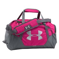 Under Armour Storm Undeniable 3.0 Extra Small Bag Pink