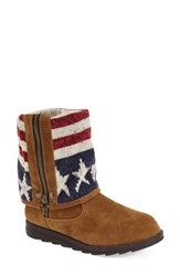 Women's Muk Luks 'Demi' Boot 1' Heel