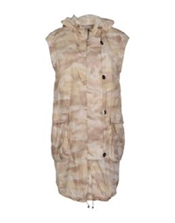 Jet Set Jackets Beige