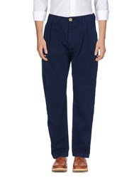 North Sails Trousers Casual Trousers Dark Blue