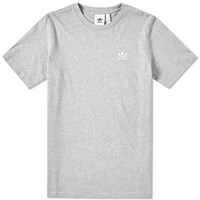 Adidas Essential Tee Grey