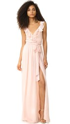 Joanna August Lacey Ruffle Dress Tiny Dancer