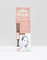 Eylure Fleur De Force X Brow Tamer Medium Brown