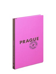 Louis Vuitton Prague City Guide Book