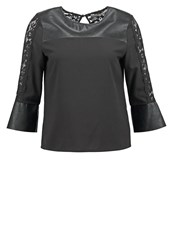 Gaudi' Gaudi Blouse Black