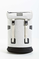 Burton Tinder Heather Backpack Light Grey