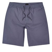 River Island Mens Purple Casual Shorts