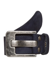 Tom Tailor Belt Blau Blue