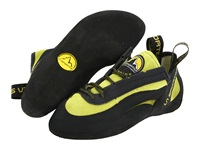 La Sportiva Miura Yellow Black Men's Shoes