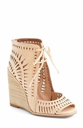 Jeffrey Campbell Women's 'Rodillo Hi' Wedge Sandal