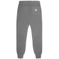 Carhartt X Slam Jam Thermal Chase Sweat Pant Grey