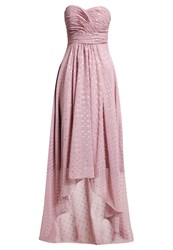 Studio 75 Yasgoldie Occasion Wear Rose Taupe Pink